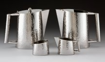 Steel Beverages Holders