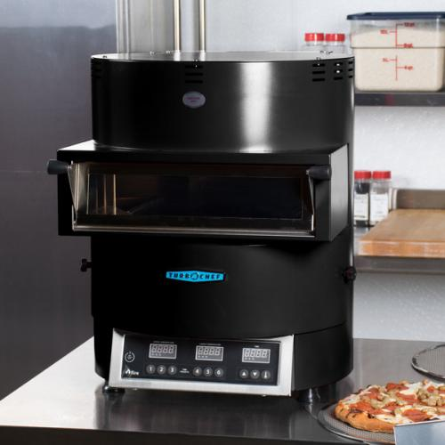 Turbo Pizza Oven