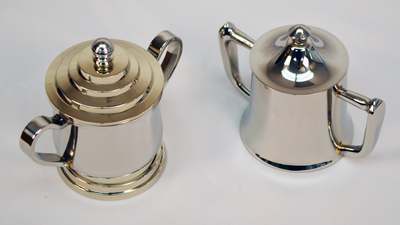 Stainless Steel Beverage Holders