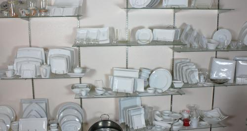 Ceramic Dishes 3