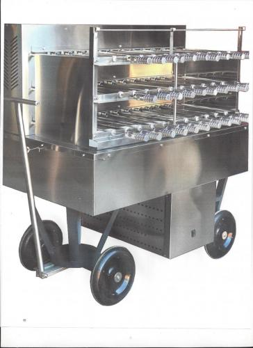 Brazilian Chocor Grill