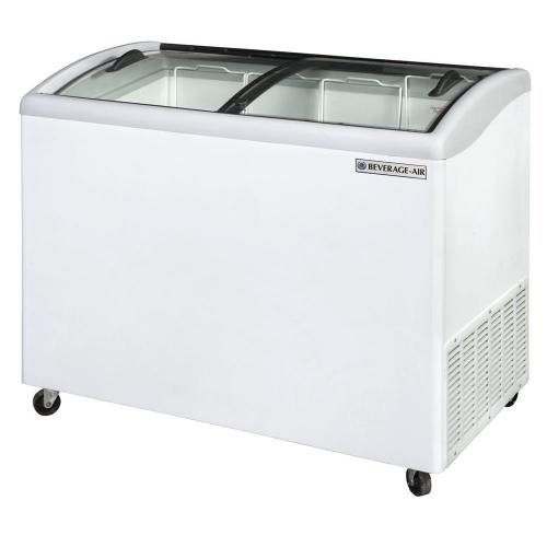 ICE Cream Freezer NC 43-1-W