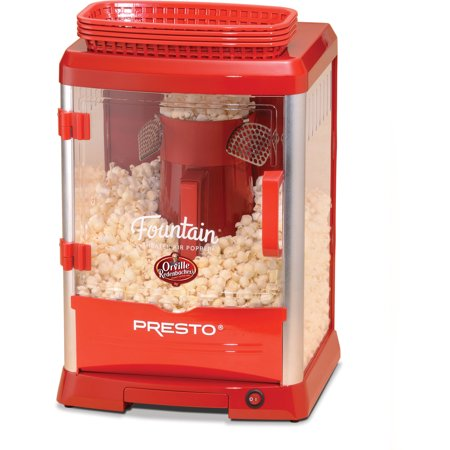 Presto Popplite Hot Air Corn Popcorn 33 from Sal