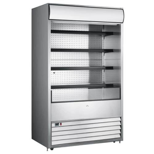Sal Merchandised Open Air Refrigerated 48'' x 78''