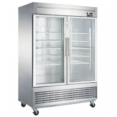 Sal Refrigerated Glass Door 7-1